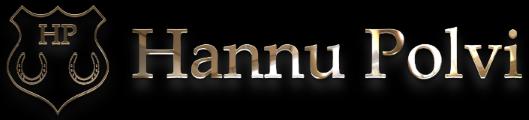 Hannu Polvi Blog